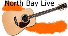North Bay Live 2 logo