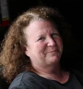 Laurie Schaeffer