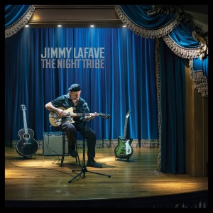 Jimmy LaFave and band Occidental CA August 11, 2015